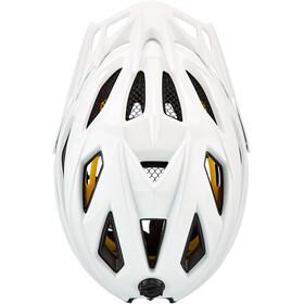KED Street MIPS Helmet Kids white